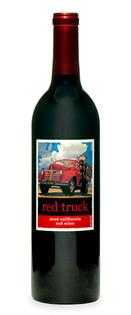 Red Truck Red 750ml - Case of 12